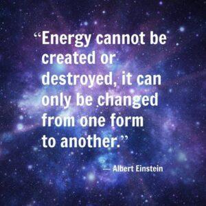 Vores stærkeste indre følelse (energi/viberation) trumfer ALT